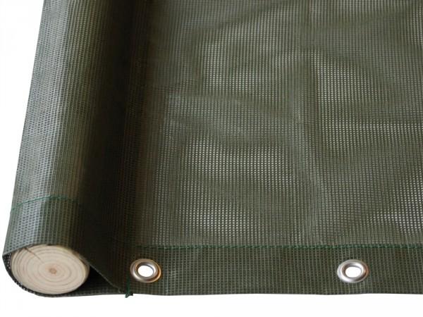 Holzrolle Ø 8 cm, bis 300 cm. Holz wird auf Mass zugeschnitten