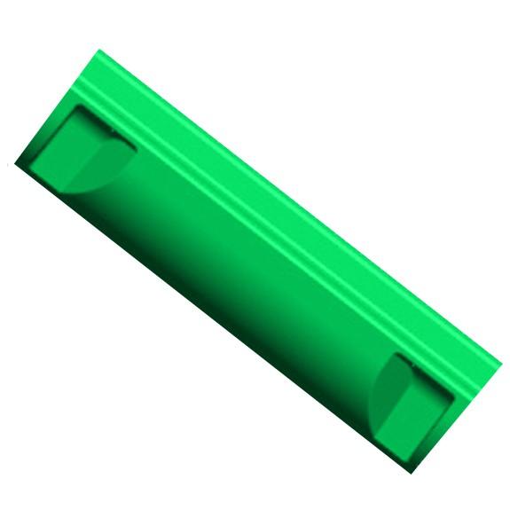 AGI Rutsche, breit, Element gerade lang, 106 cm